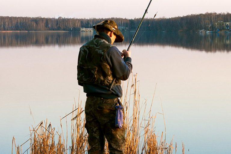 Νομοθεσία για την Ερασιτεχνική Αλιεία σε Γλυκά Νερά