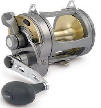 Shimano Tyrnos 30 speed 2