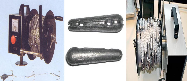 stathera molivia ilektriko karouli