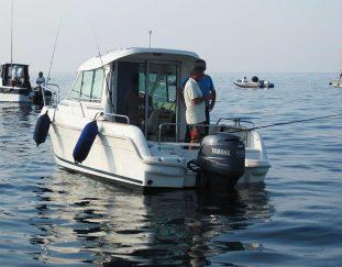 Καθετή ένα Πανάρχαιο Ψάρεμα
