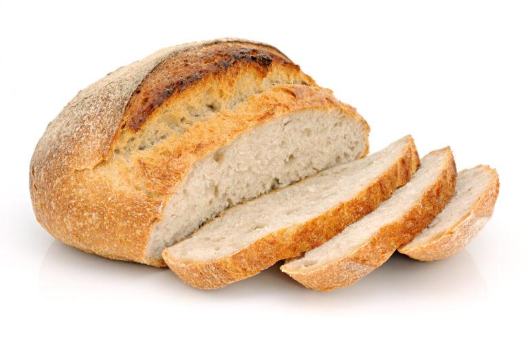 Δόλωμα : Ψωμί